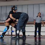 Lucha & Combat Fest, lucha libre independiente
