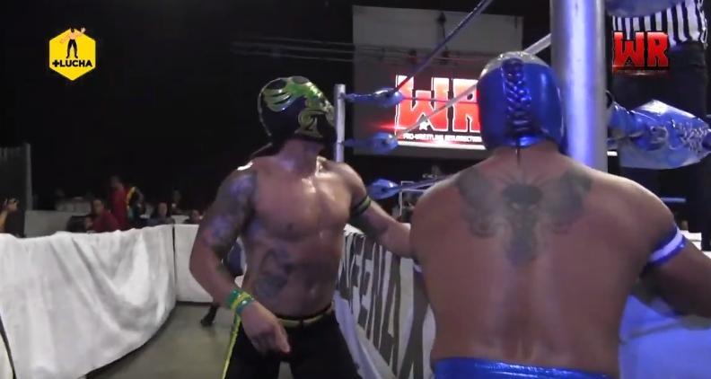 Pro-Wrestling Resurrection
